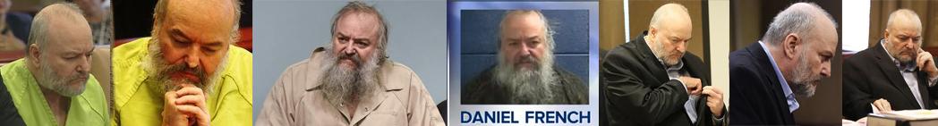 Daniel French Killed Barbara Howe
